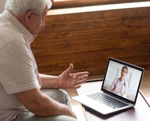 So, What Health Care Issues Can Be Treated on a Virtual Medical Visit?